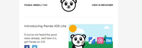 15 newsletters indispensables   web  design  tech  culture  actualité…