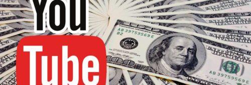 YouTube   vidéos non-éligibles publicité (pas monétisation)