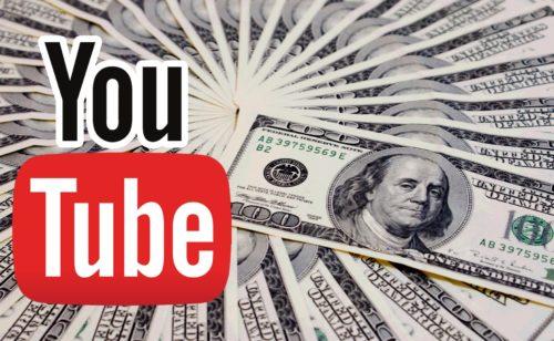 DGCCRF s'attaque YouTubeurs