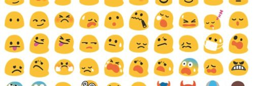 Actualités web semaine   Instant articles  emojis Android  blague Twitter…
