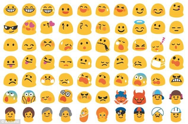 actualit u00e9s web de la semaine   instant articles  emojis