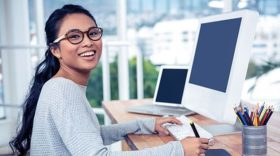 10 offres d'emploi en CDI : infographiste, chef de projet, développeur…