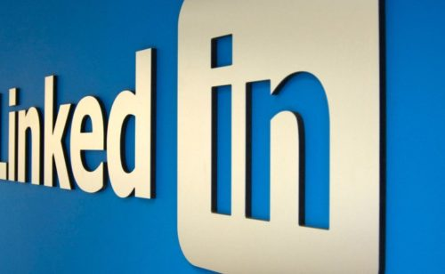 Résultats LinkedIn   106 millions d'utilisateurs $45 millions pertes Q1