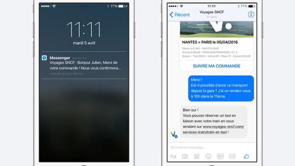 messenger-infos-vsc
