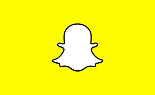 Chiffres Snapchat – 2017