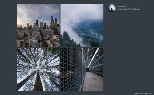 Take four   extension Chrome découvrir meilleurs comptes Instagram