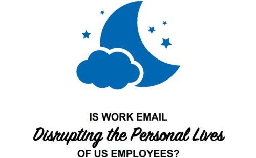 1 salarié 4 consulte emails professionnels après travail