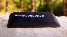 chrome-backspace