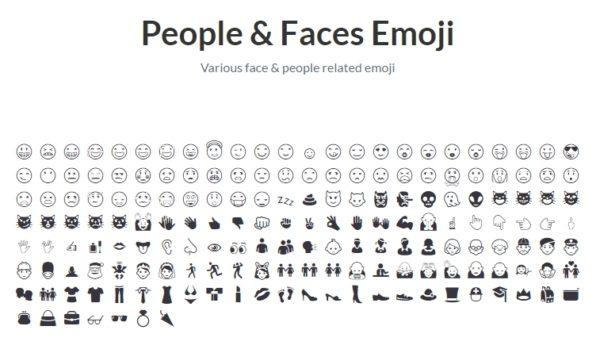 emojirepo-emojis