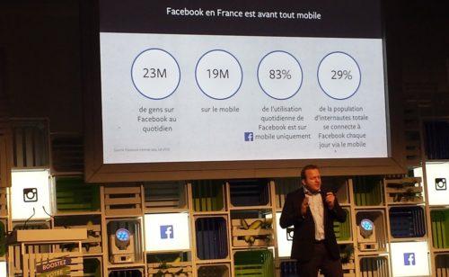 Comment Facebook accompagne PME françaises transformation digitale