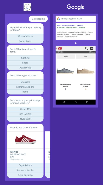 chatbots-google-shopping