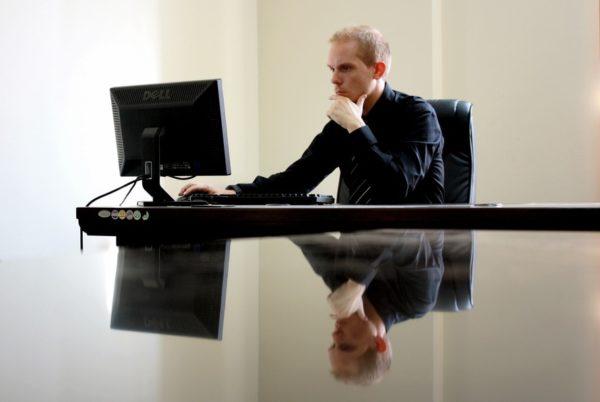 computer-worker