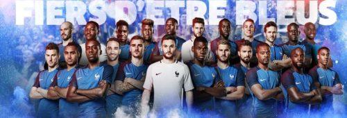 Actualités web semaine   Euro 2016  nouveautés Facebook  #SCMW2016…