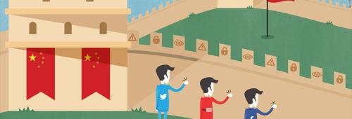 référencement Baidu réseaux sociaux Chine  comment ça marche
