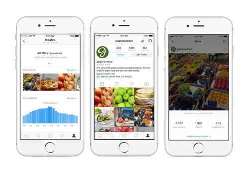 instagram-profil-business
