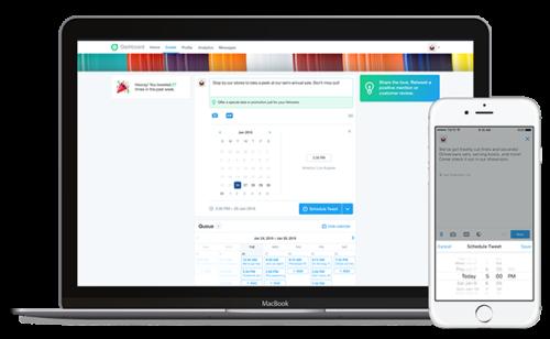 Twitter lance (enfin) dashboard destination TPE PME