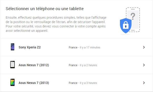 retrouver telephone iphone