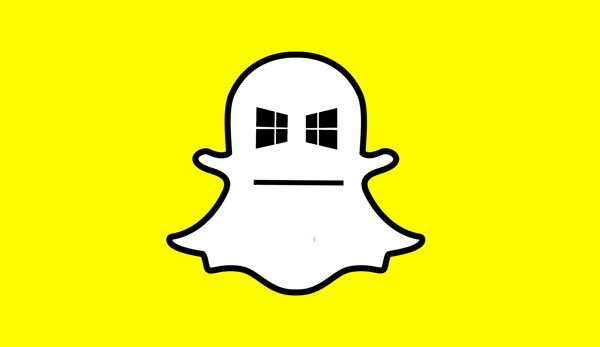 snapchat-logo-windows