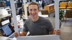 zuckerberg tape webcam