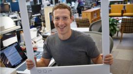 zuckerberg tape webcam