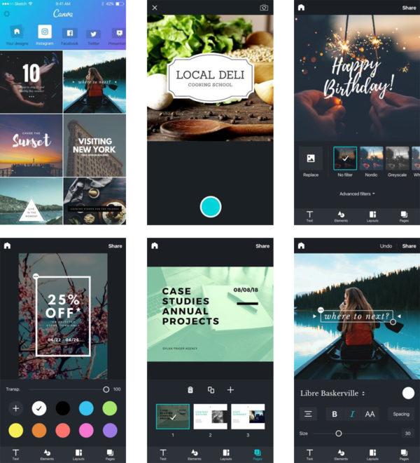 canva-iphone-screenshots