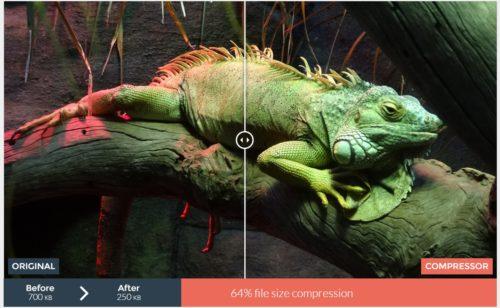 6 outils optimiser image (réduire poids sans altérer qualité)