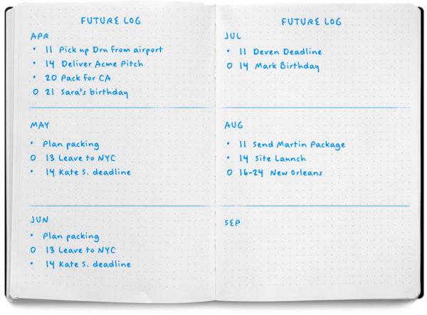 une m thode pour bien g rer ses t ches avec un carnet et un crayon blog du mod rateur. Black Bedroom Furniture Sets. Home Design Ideas