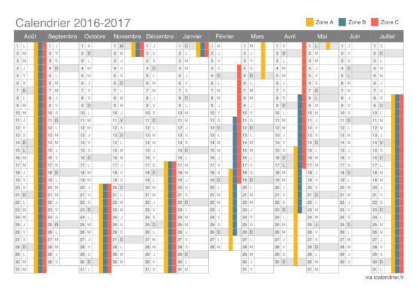 modele-calendrier-scolaire-2016-2017