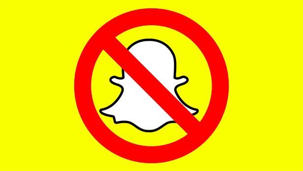 Snapchat Ne Fonctionne Pas L Application Victime D Une