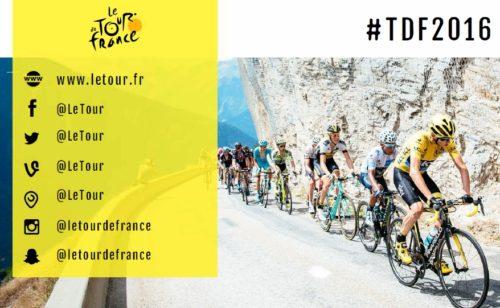 community management Tour France 2016