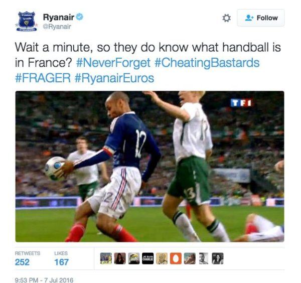 tweet-ryanair-france-allemagne