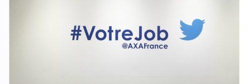 Retour d'expérience   l'utilisation Twitter AX marque employeur