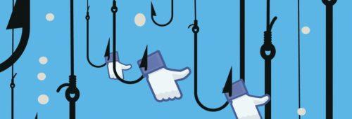 Facebook   nouvelle mise jour l'algorithme réduire clickbait
