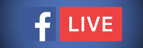 Nouveautés Facebook Live   chat entre amis vidéos live collaboratives