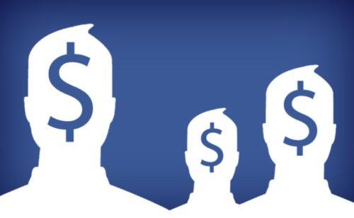 Facebook va contourner adblockers forcer l'affichage publicités desktop