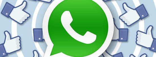 Facebook met en place de nouveaux outils pour monétiser WhatsApp