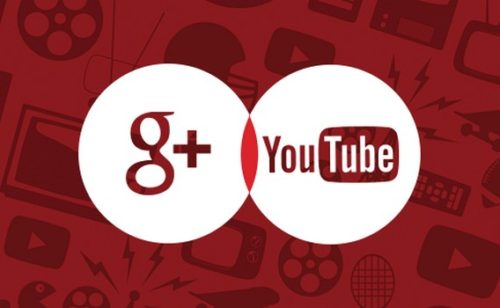 YouTube va-t-il remplacer Google+
