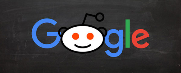 google-reddit