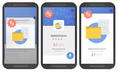 Google pénalisera sites mobiles interstitiel partir 10 janvier 2017