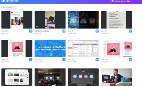 Twitter lance nouvelle plateforme gestion vidéo va rémunérer créateurs