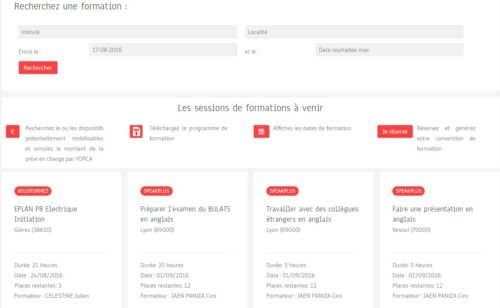 Mutuaformation   plateforme mutualiser besoins formation entreprises