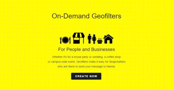 on-demand-geofilters