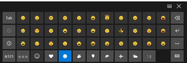 Comment Inserer Des Emojis Depuis Un Mac Ou Un Pc Windows Bdm