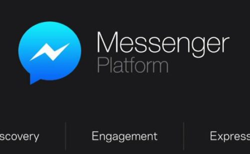 Facebook lance paiement intégré Messenger