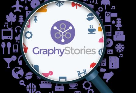 GraphyStories   outil puissant prévoir quels contenus seront viraux