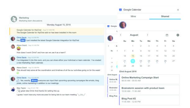 hipchat-google-agenda