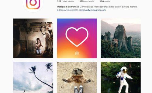 Instagram   quelles opportunités marques