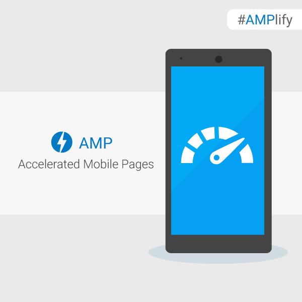Google va favoriser les pages AMP sur mobile (officiel)