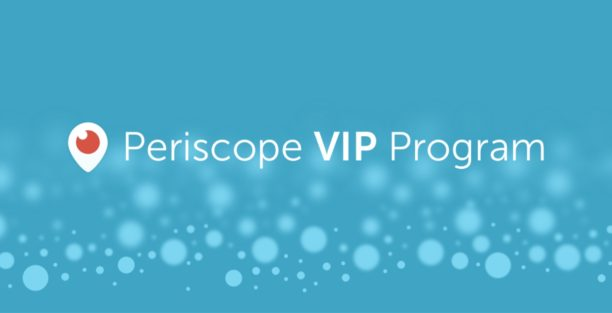 periscope-vip-program