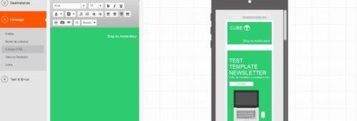 Sarbacane   logiciel intuitif complet campagnes mailing